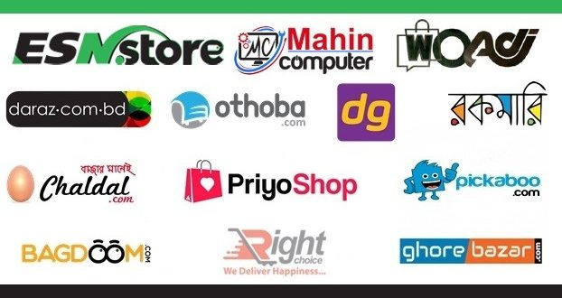 Top Online Shopping Site in Bangladesh